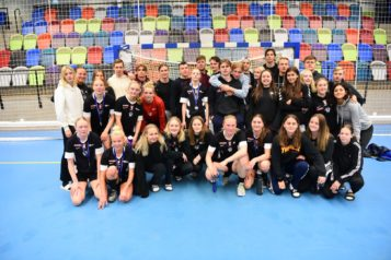 Nya framgångar i SM för TG:s handbollselever i Jönköping