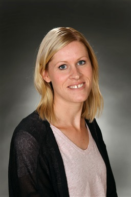 Porträttfoto av Åsa Lennström