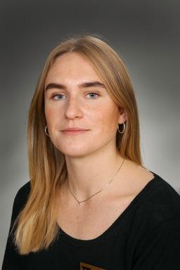 Porträttfoto av Elsa Runnquist