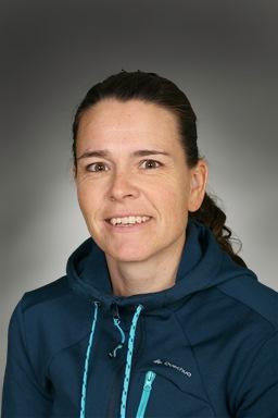 Porträttfoto av Helena Öjebrant