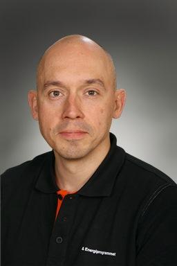 Porträttfoto av Jim Jäger