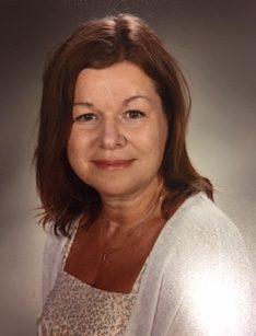 Porträttfoto av Katarina Hultqvist