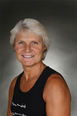 Porträttfoto av Lisa Lundberg