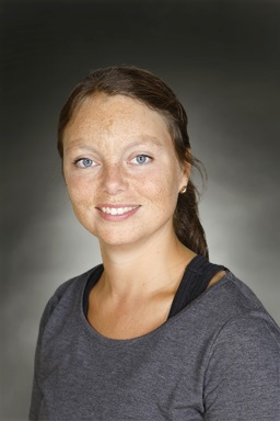Porträttfoto av Malin Androsch Ståhlberg