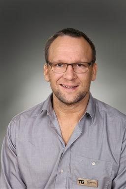 Porträttfoto av Martin Norrbom