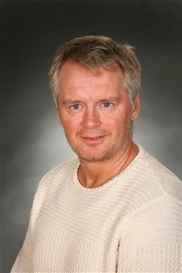 Porträttfoto av Mats Kardell