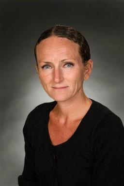 Porträttfoto av Miriam Bagner Jensmar