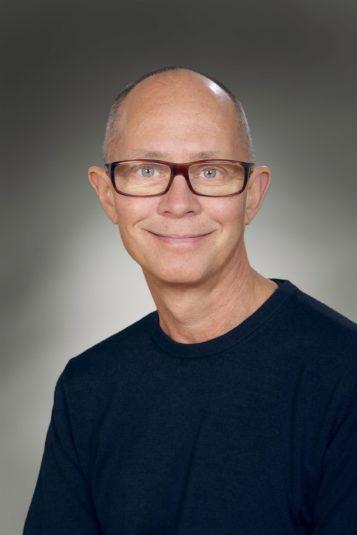 Porträttfoto av Per Mannberg