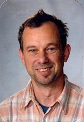 Porträttfoto av Stefan Donath