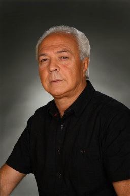 Porträttfoto av Towhid Kashefi