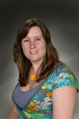 Porträttfoto av Ulrika Konstig