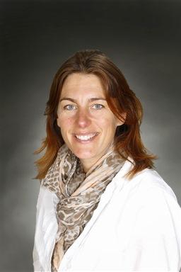 Porträttfoto av Veronica Engström